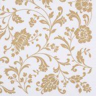Arabesque White Gold