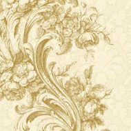 Baroque Style Gold