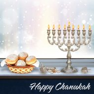 Chanukah Picture