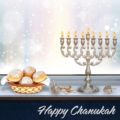 Chanukah Picture