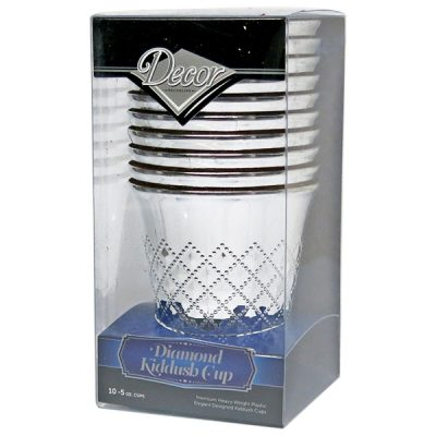 Diamond Cups