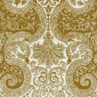 Fairy Ornament Gold