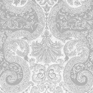 Fairy Ornament Silver