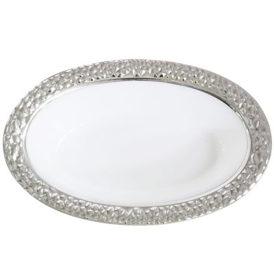 Serving Tray and Dessert Bowl
