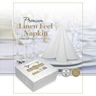 Premium Linen Feel Napkin
