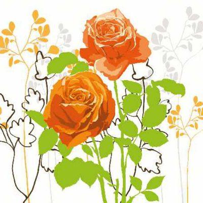 Madeline Orange