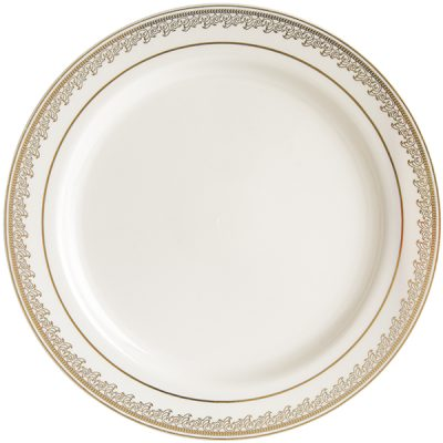 Dinner Plates and Salad Plate