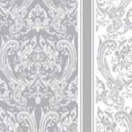 Royal Pattern Gray