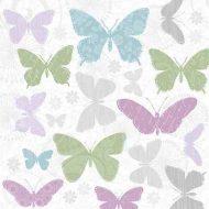 Soft Butterflies