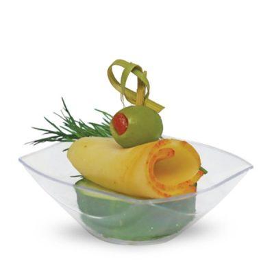 Mini small wavy bowl