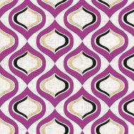 Pattern Rhodamine