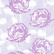Lilac Dinner Napkin