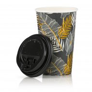 Insulated Cups/with Lids
