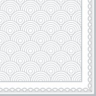 Ornamentation Silver