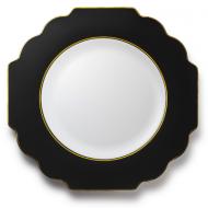 10.75″ Dinner plates rim
